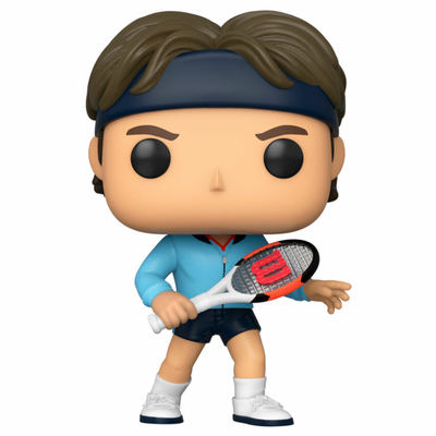 Figurine Tennis Legends Funko POP! Roger Federer 9cm