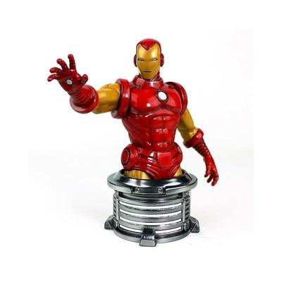 Buste Marvel Iron Man 17cm