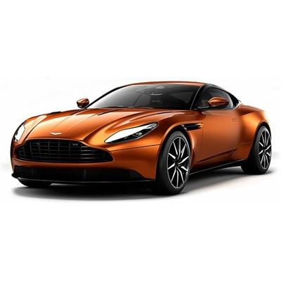 Aston Martin DB11 Métallique Orange Motormax 1/24