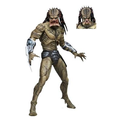 Figurine Predator 2018 Deluxe Ultimate Assassin Predator unarmored 28cm