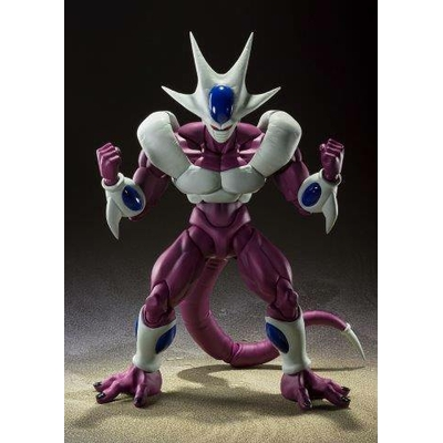 Figurine Dragon Ball Z S.H. Figuarts Cooler Final Form 19cm