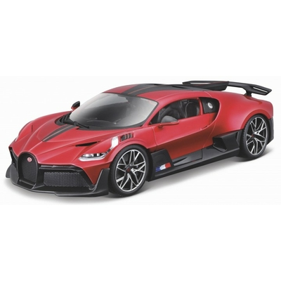 Bugatti Divo Rouge Bburago 1/18