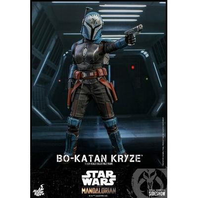 Figurine Star Wars The Mandalorian Bo-Katan Kryze 28cm