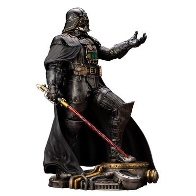Statuette Star Wars ARTFX Darth Vader Industrial Empire 31cm