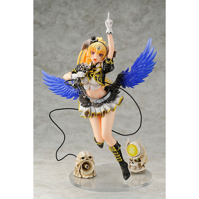 Statuette Seven Deadly Sins Chapter of Pride - Lucifer Idol Ver. 25cm