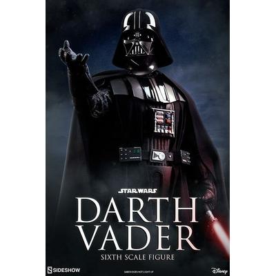 Figurine Star Wars Episode VI Darth Vader 35cm