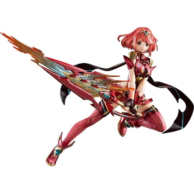 Statuette Xenoblade Chronicles 2 Pyra 21cm