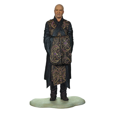 Statuette Game of Thrones Varys 21cm