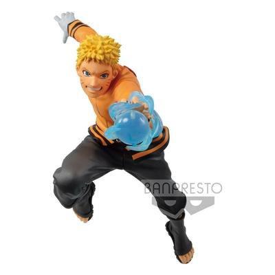 Statuette Boruto Naruto Next Generations Uzumaki Naruto 13cm