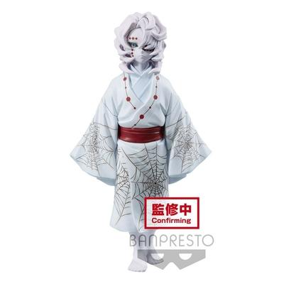 Statuette Demon Slayer Kimetsu no Yaiba Demon Series Rui 14cm