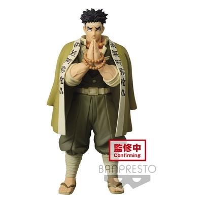 Statuette Demon Slayer Kimetsu no Yaiba Gyomei Himejima New Color Ver. 20cm