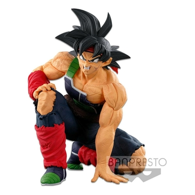 Statuette Dragon Ball Super BWFC 3 Super Master Stars Piece The Bardock The Original 17cm