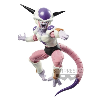 Statuette Dragon Ball Z Full Scratch The Frieza 14cm