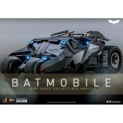 Véhicule The Dark Knight Movie Masterpiece Batmobile 73cm