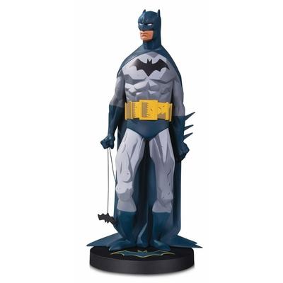 Statuette DC Designer Series Mini Metal Batman by Mike Mignola 19cm