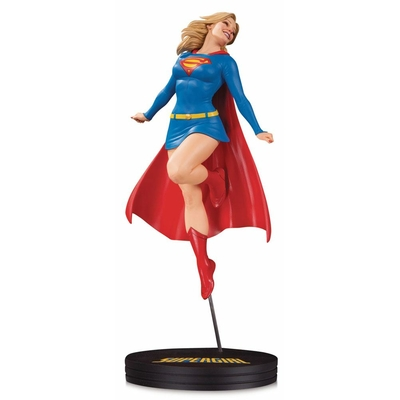 Statuette DC Cover Girls Supergirl by Frank Cho 31cm