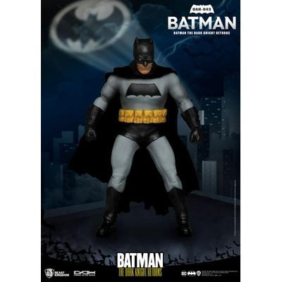 Figurine Batman The Dark Knight Return Dynamic Action Heroes Batman 21cm