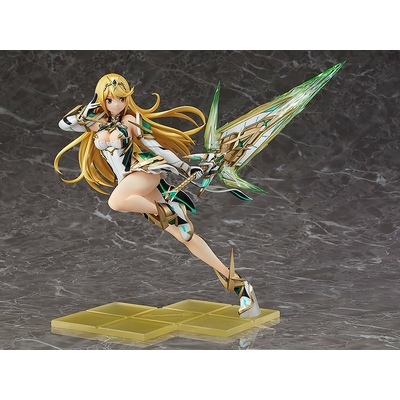 Statuette Xenoblade Chronicles 2 Mythra 3rd Order 21cm