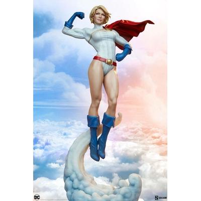 Statuette DC Comics Premium Format Power Girl 63cm