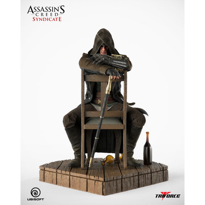 Statuette Assassin´s Creed Syndicate Premier Scale Jacob Frye 42cm