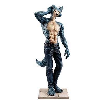 Statuette Beastars Gray Wolf Legoshi 20cm