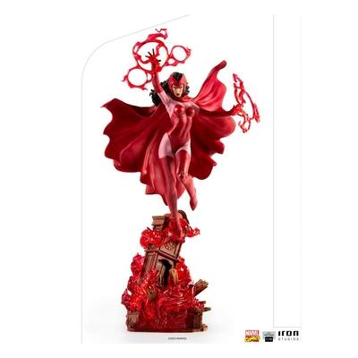 Statuette Marvel Comics BDS Art Scale Scarlet Witch 35cm