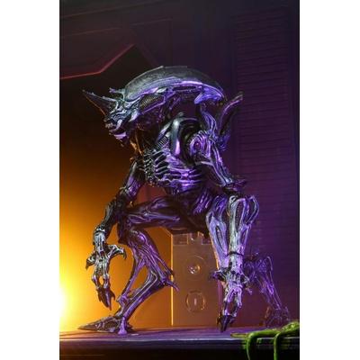 Figurine Aliens Ultimate Rhino Alien Kenner Tribute Version 2 - 25cm