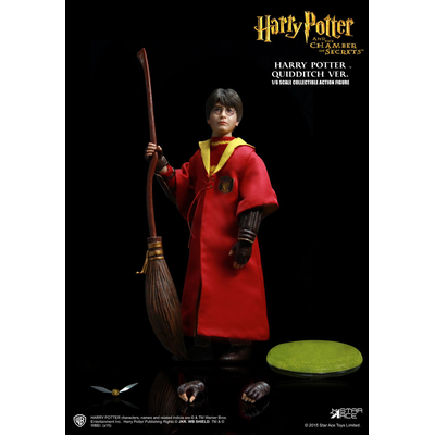 Figurine Harry Potter My Favourite Movie Potter Quidditch Ver. 26cm