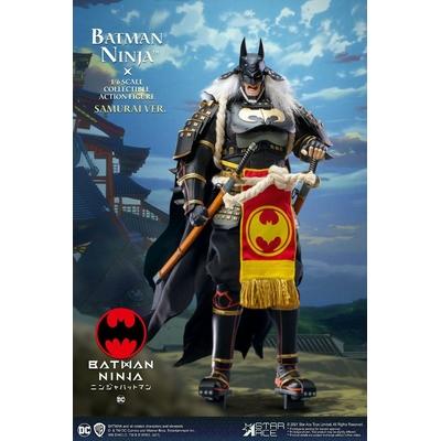 Figurine Batman Ninja My Favourite Movie Ninja Batman Normal Ver. 30cm