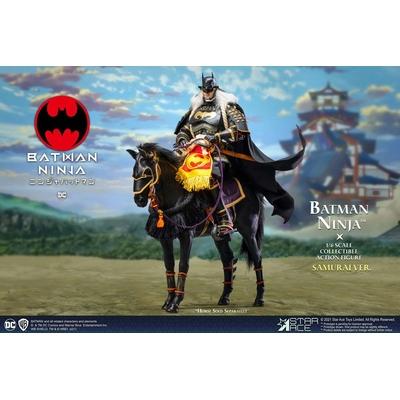 Figurine Batman Ninja My Favourite Movie Ninja Batman Deluxe Ver. 30cm