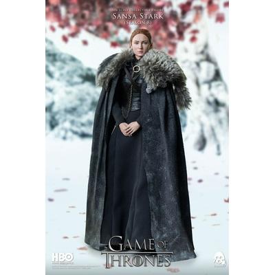 Figurine Game of Thrones Sansa Stark Season 8 - 29cm