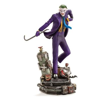 Statuette DC Comics Art Scale The Joker 23cm