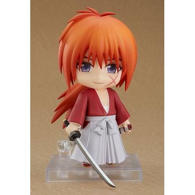Figurine Nendoroid Rurouni Kenshin - Kenshin Himura 10cm