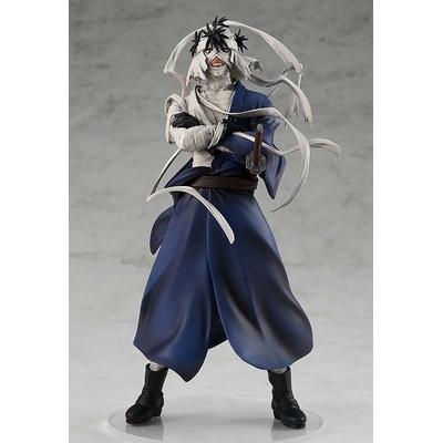 Statuette Rurouni Kenshin Pop Up Parade Makoto Shishio 19cm