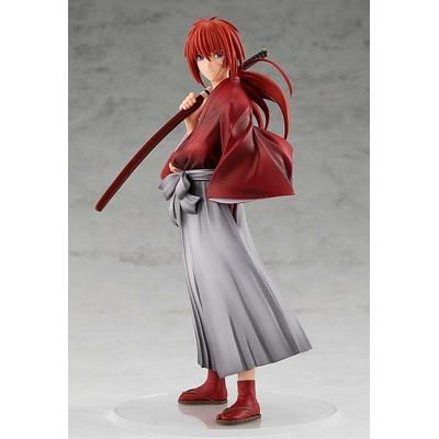 Statuette Rurouni Kenshin Pop Up Parade Kenshin Himura 17cm