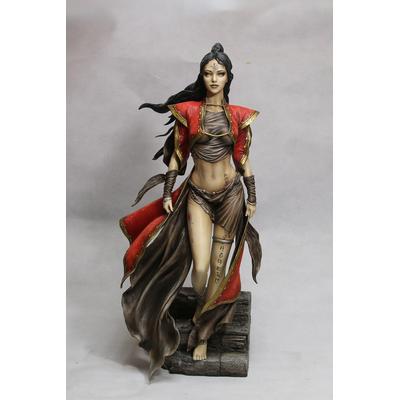 Statuette Fantasy Figure Gallery Dead Moon 54cm
