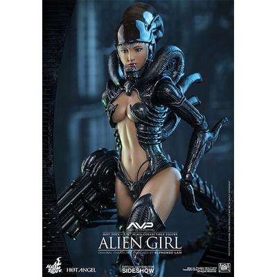 Figurine Alien vs Predator Hot Angel Alien Girl 29cm