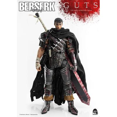 Figurine Berserk Guts 32cm