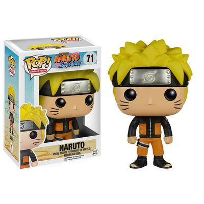 Figurine Naruto Shippuden Funko POP! Naruto 9cm