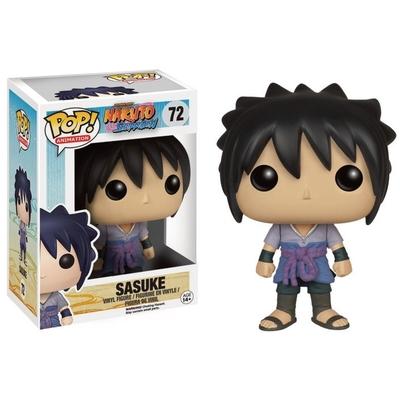 Figurine Naruto Shippuden Funko POP! Sasuke 9cm
