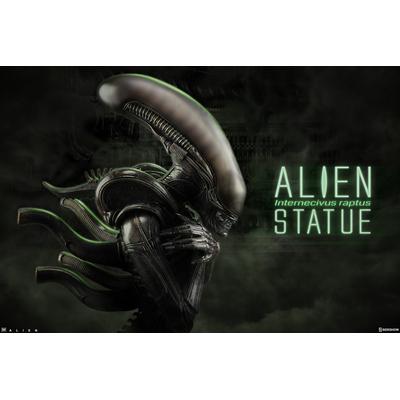 Statuette Alien  Internecivus Raptus 56cm