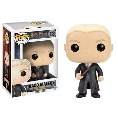 Figurine Harry Potter Funko POP! Draco Malfoy 9cm