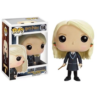 Figurine Harry Potter Funko POP! Luna Lovegood 9cm