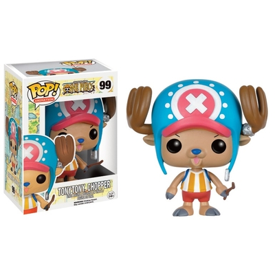 Figurine One Piece POP! Tony Chopper 9 cm