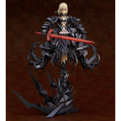 Statuette Fate/Stay Night Wonderful Hobby Selection Saber Alter huke Ver. 33cm