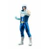 Statuette DC Comics ARTFX+ The New 52 Captain Cold 20cm 1001 Figurines