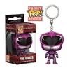 Porte-clés Power Rangers Pocket POP! Pink Ranger 4cm 1001 Figurines