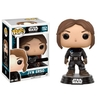 Figurine Star Wars Rogue One Funko POP! Bobble Head Jyn Erso 9cm 1001 Figurines