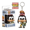 Porte-clés Kingdom Hearts Pocket POP! Goofy 4cm 1001 Figurines