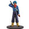 Figurine Dragon Ball Super DXF Warriors Vol. 1 Trunks 17cm 1001 Figurines